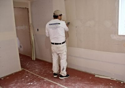 Greg Anderson Painting Drywall Services