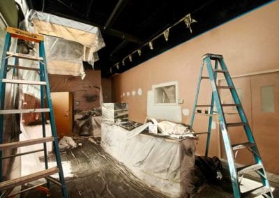 Greg Anderson Painting Commercial Professional Painting Services