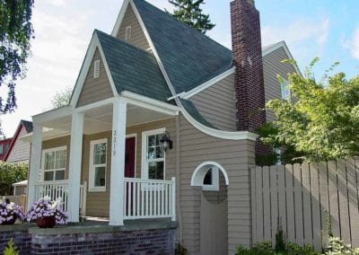 Greg Anderson Painting Exterior Painting Services