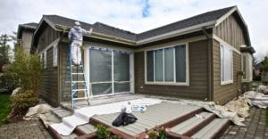 About Greg Anderson Painting Company